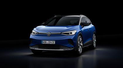 2021 Volkswagen ID.4 1st Edition 8