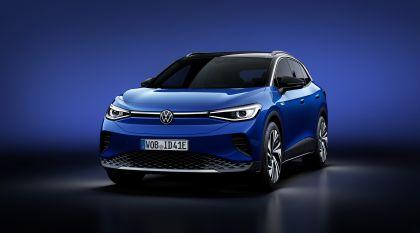 2021 Volkswagen ID.4 1st Edition 11