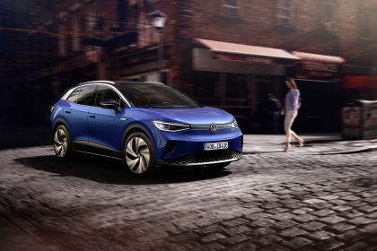 2021 Volkswagen ID.4 1st Edition 16