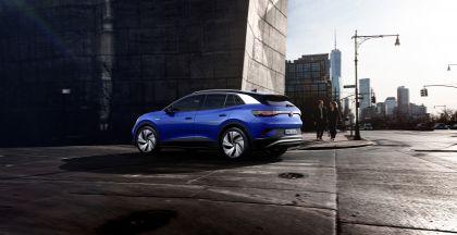2021 Volkswagen ID.4 1st Edition 17