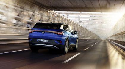 2021 Volkswagen ID.4 1st Edition 21