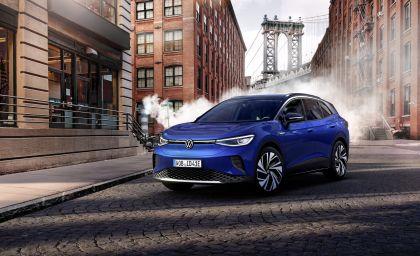 2021 Volkswagen ID.4 1st Edition 22