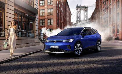 2021 Volkswagen ID.4 1st Edition 23