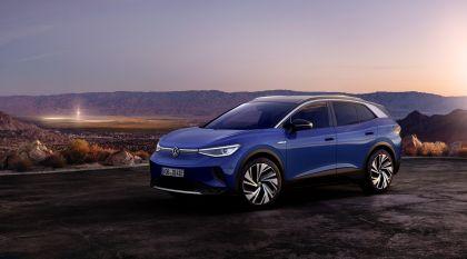 2021 Volkswagen ID.4 1st Edition 25