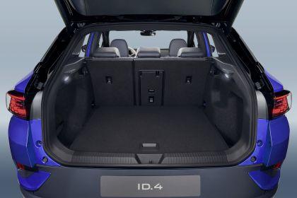 2021 Volkswagen ID.4 1st Edition 38