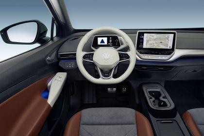 2021 Volkswagen ID.4 1st Edition 40