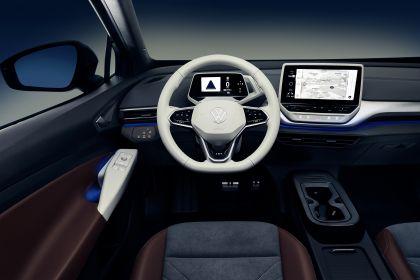 2021 Volkswagen ID.4 1st Edition 41