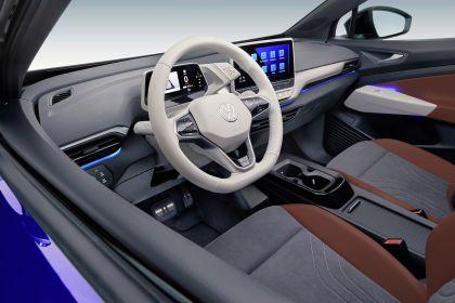 2021 Volkswagen ID.4 1st Edition 45