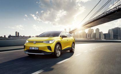 2021 Volkswagen ID.4 1st Edition 59