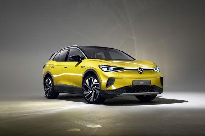 2021 Volkswagen ID.4 1st Edition 62