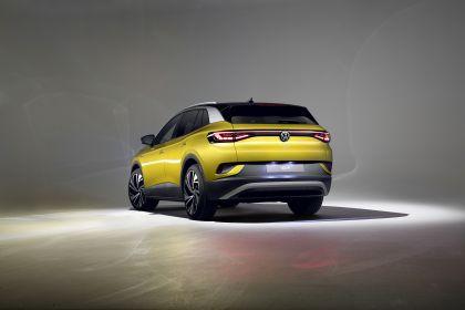 2021 Volkswagen ID.4 1st Edition 66