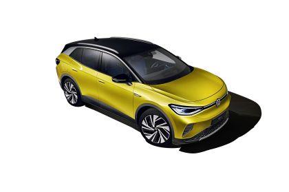 2021 Volkswagen ID.4 1st Edition 74