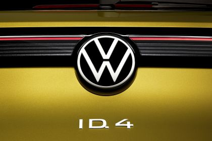 2021 Volkswagen ID.4 1st Edition 83