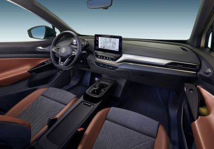 2021 Volkswagen ID.4 1st Edition 90