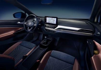 2021 Volkswagen ID.4 1st Edition 91