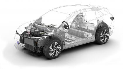 2021 Volkswagen ID.4 1st Edition 97