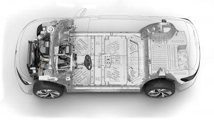 2021 Volkswagen ID.4 1st Edition 104