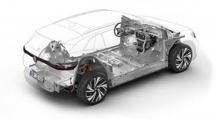 2021 Volkswagen ID.4 1st Edition 107