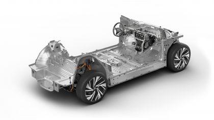 2021 Volkswagen ID.4 1st Edition 108