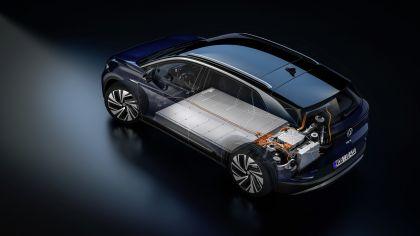 2021 Volkswagen ID.4 1st Edition 110