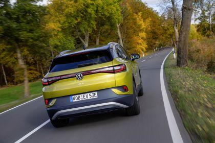 2021 Volkswagen ID.4 1st Edition 121