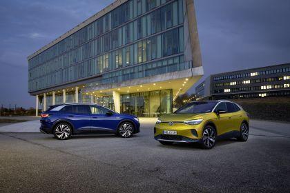 2021 Volkswagen ID.4 1st Edition 136
