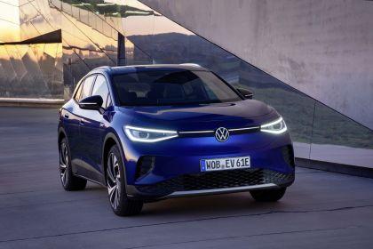 2021 Volkswagen ID.4 1st Edition 144