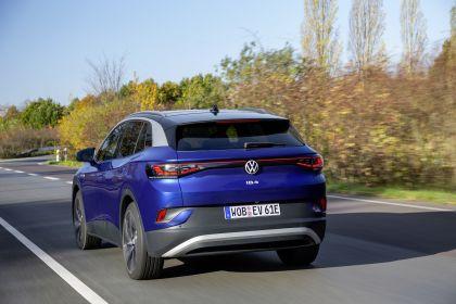 2021 Volkswagen ID.4 1st Edition 150