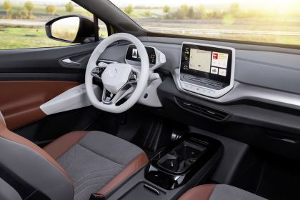 2021 Volkswagen ID.4 1st Edition 158