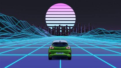2021 Ford Puma ST 5