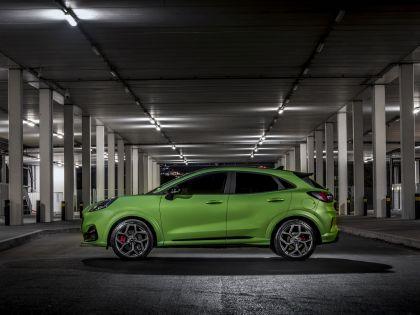 2021 Ford Puma ST 11