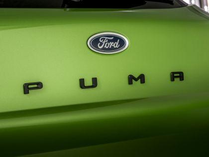 2021 Ford Puma ST 38
