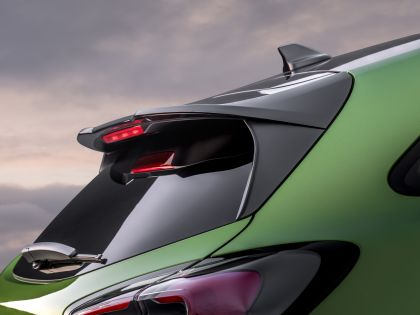 2021 Ford Puma ST 39