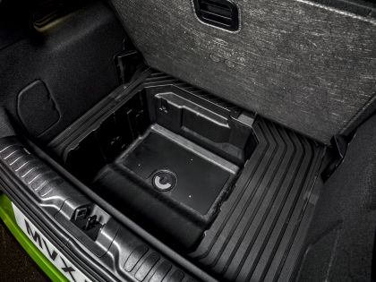 2021 Ford Puma ST 47
