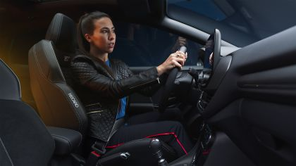 2021 Ford Puma ST 50
