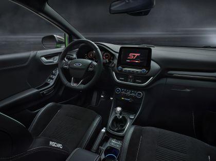 2021 Ford Puma ST 52