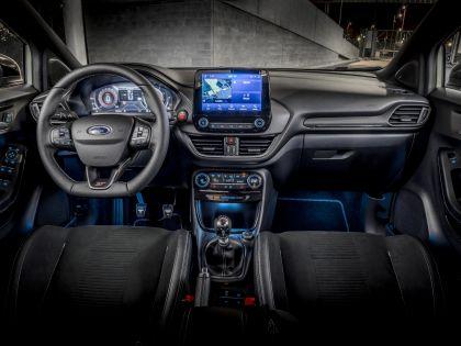 2021 Ford Puma ST 53