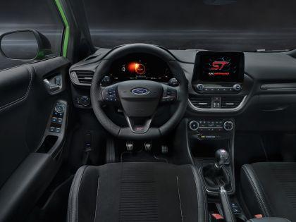 2021 Ford Puma ST 55