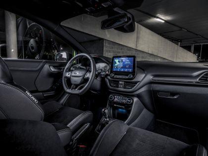 2021 Ford Puma ST 56