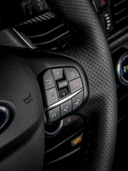 2021 Ford Puma ST 63