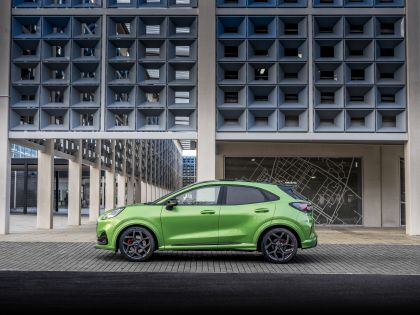 2021 Ford Puma ST 89