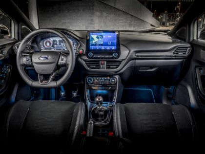 2021 Ford Puma ST 97