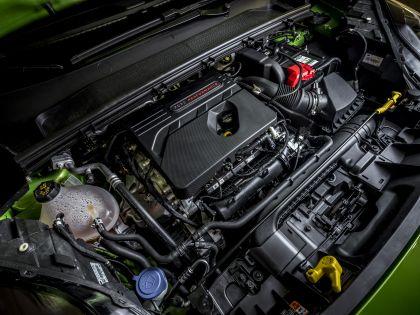2021 Ford Puma ST 110