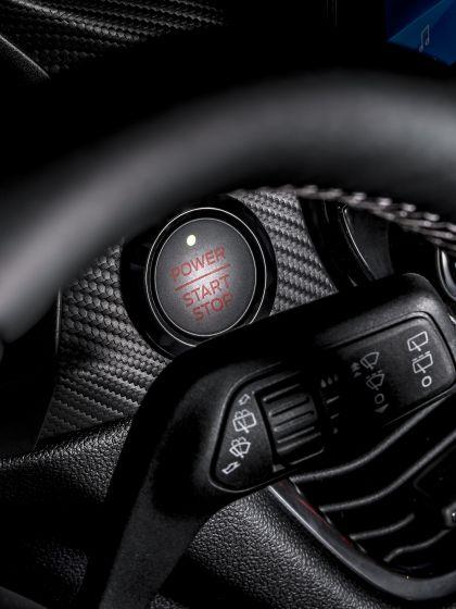 2021 Ford Puma ST 113