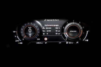 2021 Ford Puma ST 119