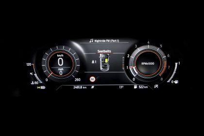 2021 Ford Puma ST 122