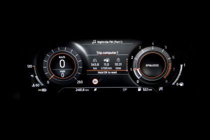 2021 Ford Puma ST 123