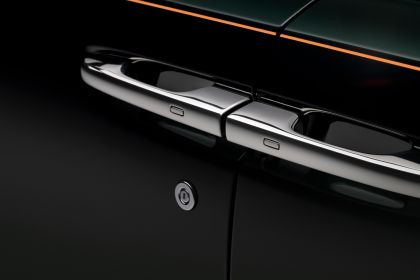 2021 Rolls-Royce Ghost Extended 5