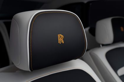 2021 Rolls-Royce Ghost Extended 9