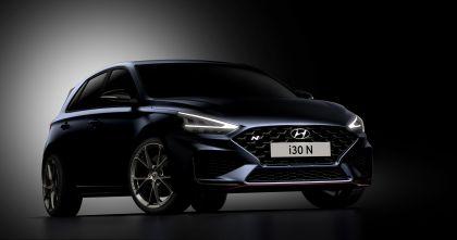 2021 Hyundai i30 N 1
